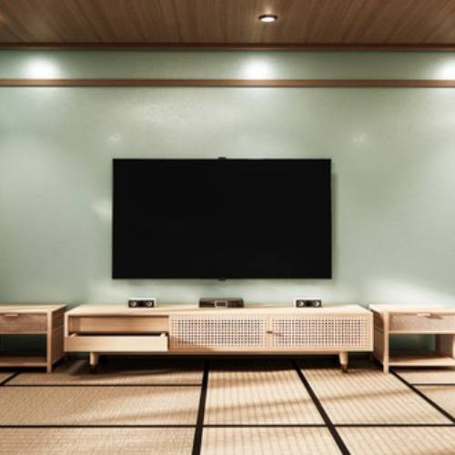 Acoustical Solutions for Bespoke