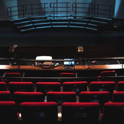 Auditorium Acoustic Solutions