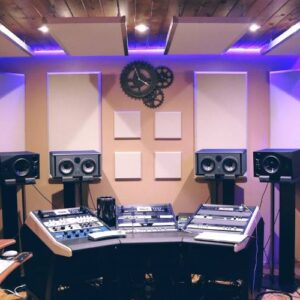 The Ultimate Acoustic Treatment Guide for Home Studios