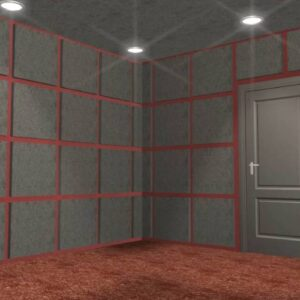 Soundproofing vs Sound Absorbing – What's the Difference?
