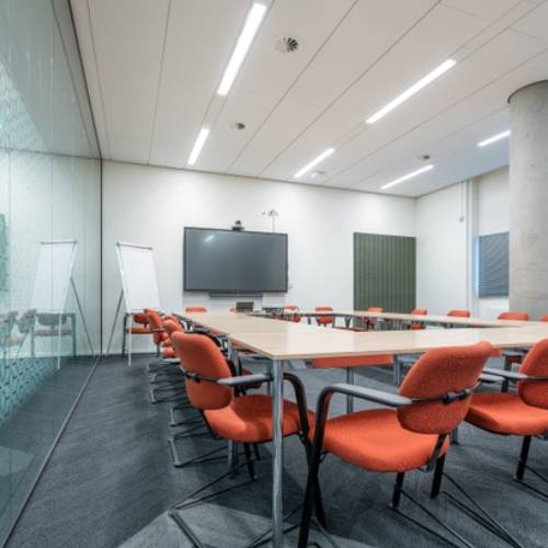 Office Acoustic Solutions
