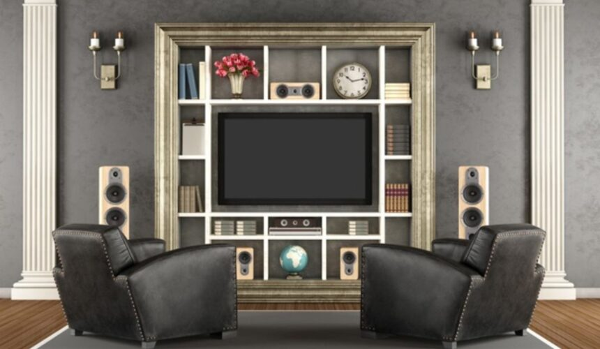 Why Should You Want a Professional to Help Install Your Home Theater?