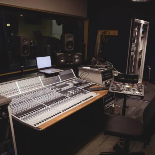 Studio Acoustic Solutions