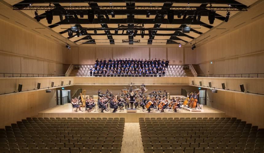 7 Auditorium Acoustics Considerations