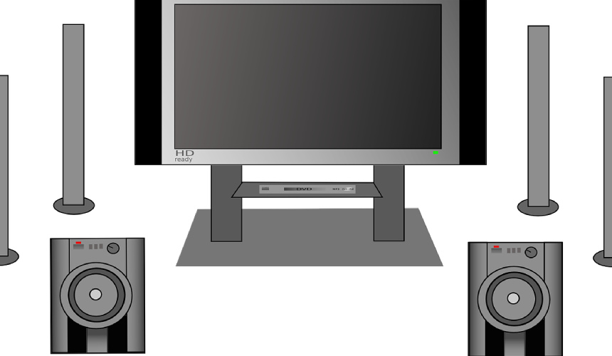 Buying Guide to Home Theater Sound Systems