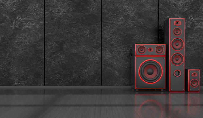 A Guide to Home Theater Acoustic Panels