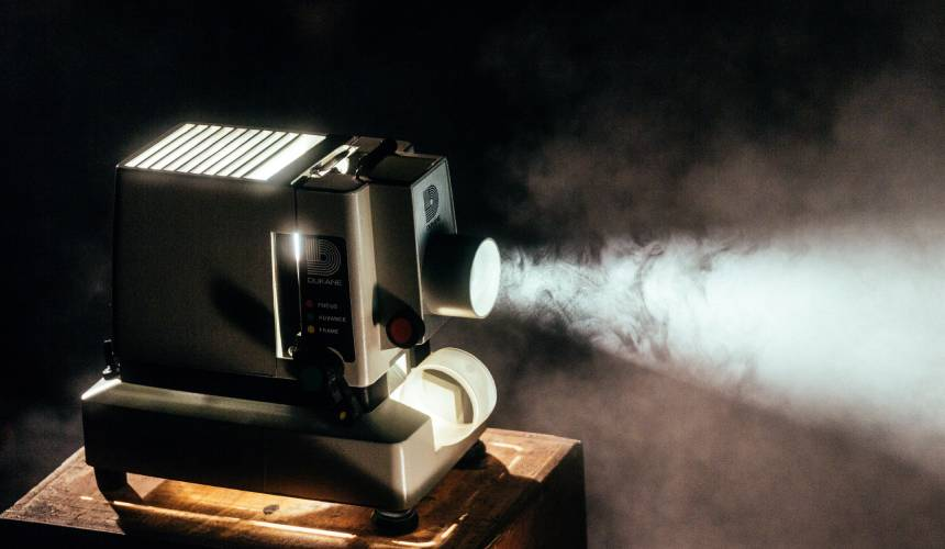 How To Shop For A New Projector